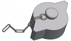 G81900073 Verschlusskappe 5 1_2Zoll mit Kette 3D